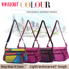 Women Messenger Bags Waterproof Nylon Crossbody Bags For Women Shoulder Bags Travel  And Handbags