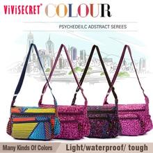Women Messenger Bags Waterproof Nylon Crossbody Bags For Women Shoulder Bags Travel  And Handbags