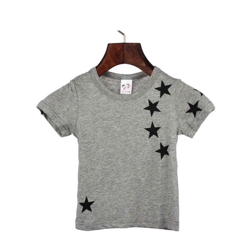 Cyhulu Toddler Baby Boys Short Sleeve Carrots Print T-Shirt Top+Solid Shorts 2Pcs Casual Summer Clothing Set
