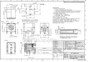Разъем питания для ноутбука, с высоким током, постоянный ток, зарядка, разъем питания, 5,5x2,1 мм, 5,5x2,5 мм, медный кронштейн