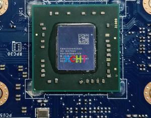 Image 3 - Pour Dell 15 5565 D8YN1 0D8YN1 CN 0D8YN1 BAL23 LA D804P E2 9000 216 0890010 Carte Mère pour ordinateur portable Testé