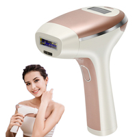 Permanent Female Laser Epilator Body Bikini Hair removal Armpit Hair Beard Women Razor IPL Depilador Multifunction Depilation