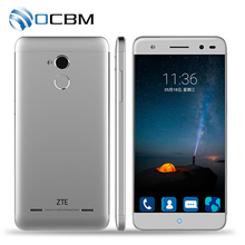 Original ZTE Blade A2 MT6750 Octa Core 1 5GHz Android 5 1 2GB RAM 16GB ROM