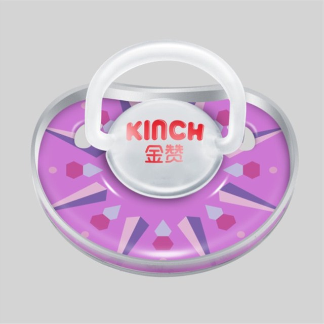 Ferramenta Brilhante 0-6meses Coador Net (Silício) Punho (Pp) BPA Livre Caráter Único Carregado 3 Tamanho Diferente garrafas de Chupeta