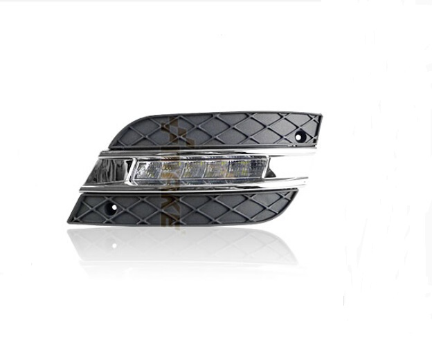 Trim Fits Mercedes W164 X164 X204 ML350 GL450 Left Side Daytime Running Light