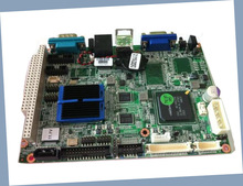 Adv-an-tech pcm-9343 3.5 Gy70 PC 104 Interface Computer Motherboard