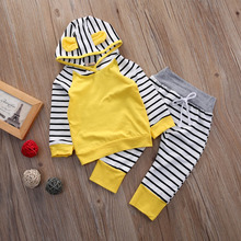 Baby Boys Infant Warm Romper Jumpsuit