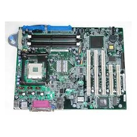 P1158 0P1158 Server Motherboard System Board For PowerEdge 700 PE700