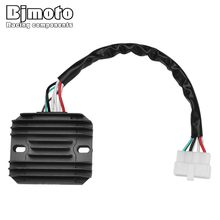 BJMOTO Motorcycle Voltage Regulator Rectifier For Yamaha XS400 XS650 XJ550 XJ600 XJ650 XJ700 XJ750 XJ900 F YX600 FZ600 FJ600