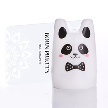 Cute Rabbit Bunny Silicone Nail Stamper