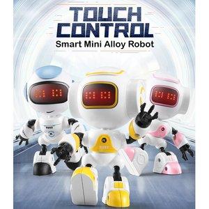 JJRC R9 RUBY Touch Control DIY