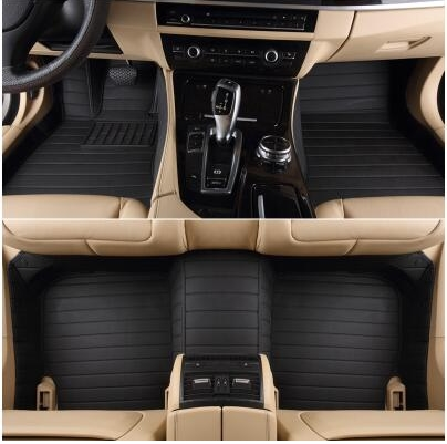 Good carpets! Custom special floor mats for Toyota Venza 2016 2009 durable waterproof rugs carpets for Venza 2010,Free shipping