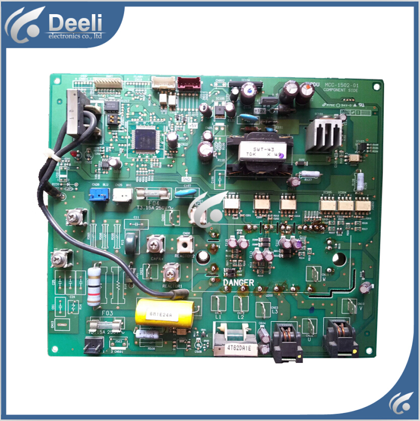 95 New Original For Central Air Conditioning Computer Board Ipdu Mcc 1502 01 Circuit In Conditioner Parts From Home Liances On Aliexpress