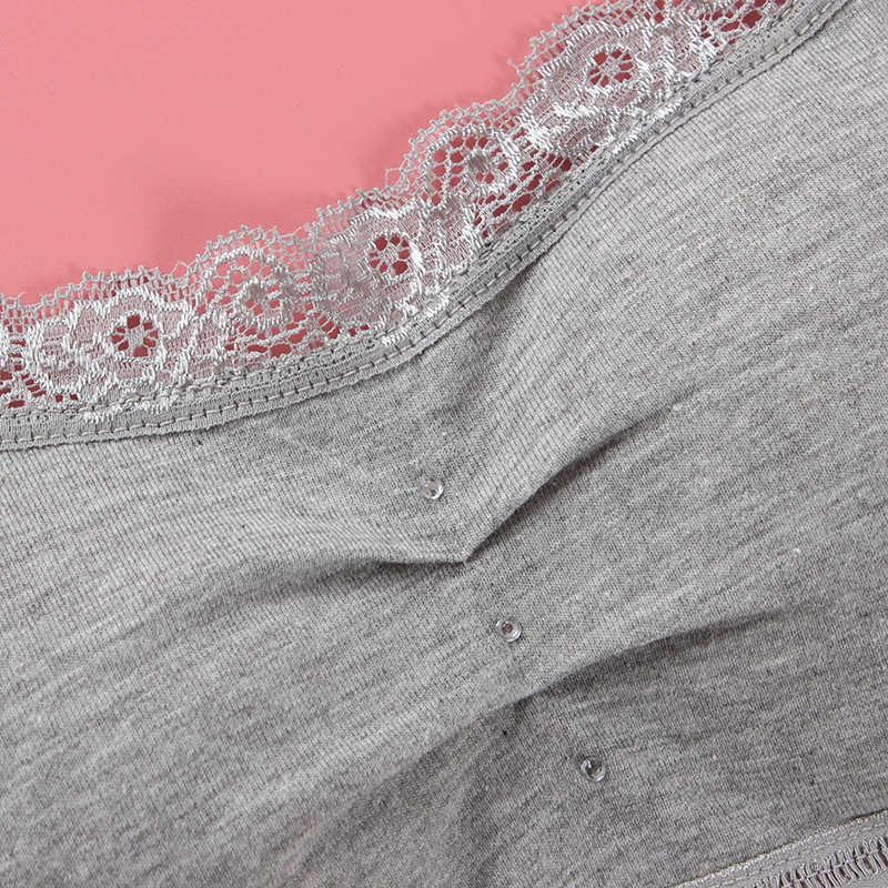 Бюстгальтер для маленьких девочек; укороченный кружевной жилет из хлопка и спандекса со съемной застежкой для маленьких девочек 12-16 лет; 1 предмет