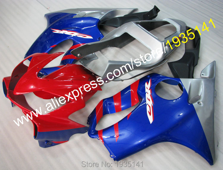 Hot Sales,For Honda CBR600 F4i 01-03 CBR 600 F4i 2001 2002 2003 FS CBR600FS CBR 600F4i Motorcycle Fairing (Injection molding) сефер геурых