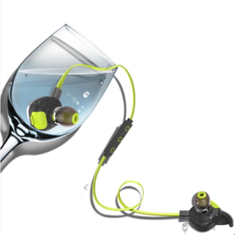 ФОТО Mifo U5 Plus Ipx7 Waterproof Bluetooth Earphone Magnetic Earpiece Wireless Earbuds Auriculares Sports Bluetooth Headset