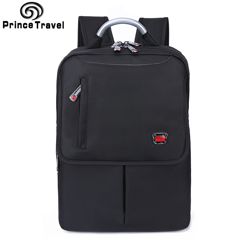 Prince Travel Large Capacity Travel Backpack Quality MenS Travel Bags 15 16 Inch Laptop Backpack Business Backpack For Men BagsPrince Travel Large Capacity Travel Backpack Quality MenS Travel Bags 15 16 Inch Laptop Backpack Business Backpack For Men Bags