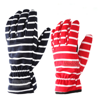 Windproof Water Snowboard Skiing Gloves Men Women Warm Winter Ski Gloves Snowmobile Motorcycle Riding Cycling Snow