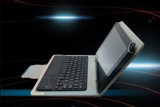 Universaalne Ultra Slim traadita puuteplaadi hiir bluetooth - Tahvelarvutite tarvikud - Foto 3