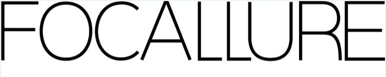 Лого бренда Focallure из Китая