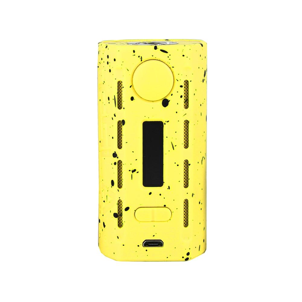 Original TESLACIGS Tesla WYE 200W Box Mod Elektronik Sigara vape mod VS squonk mod mechanical mod tesla invader iii / Cylon