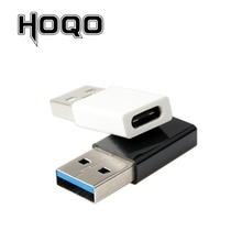 USB3.0 Male to USBC Female Convertor USB Male to USB Type c Female Adapter