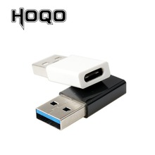 USB3.0 Maschio a USBC Femmina Convertitore USB Maschio a USB Tipo c Femminile Adattatore