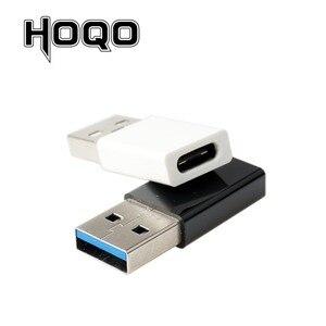 Image 1 - USB3.0 オス USBC 女性コンバータ USB オス USB タイプ c メスアダプタ