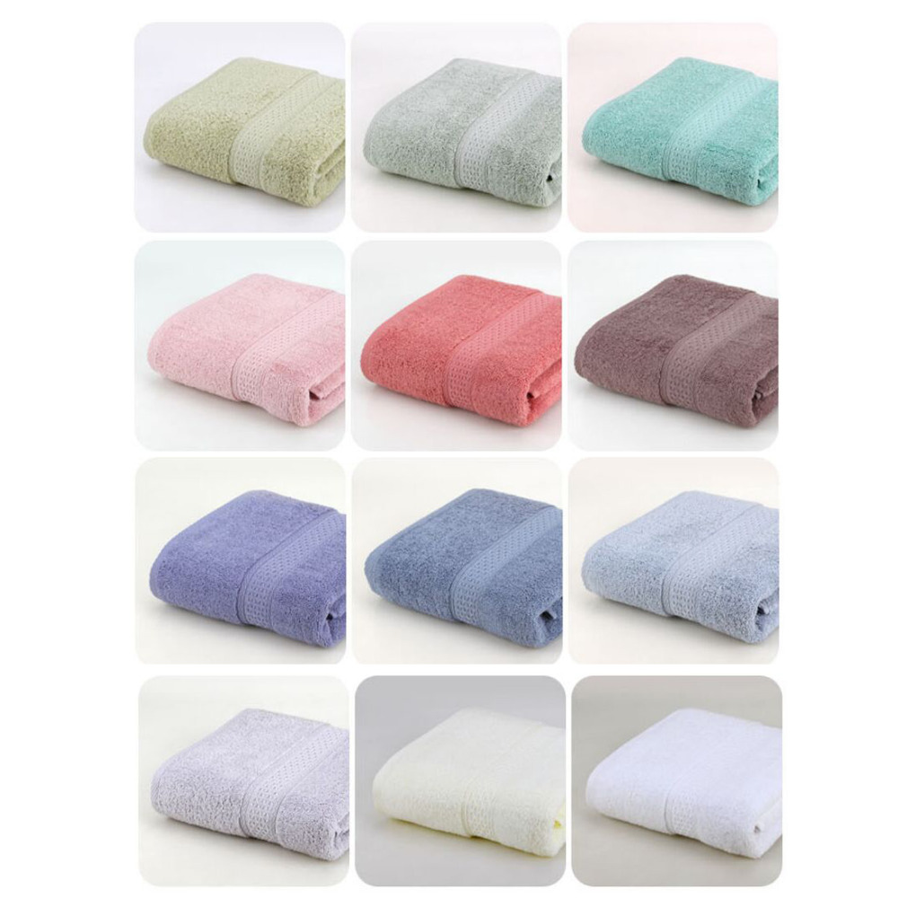 Thick Luxury Cotton Bath Towels Solid SPA Bathroom Beach Terry Bath Towels  bath towel bathrobe. Online Get Cheap Luxury Spa Towels  Aliexpress com   Alibaba Group