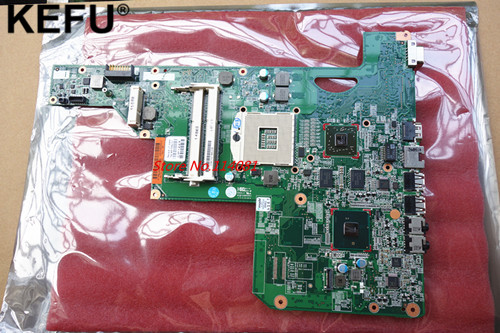 615381-001 suitable for hp G62 notebook motherboard HM55 on sale free shipping free shipping 616448 001 for hp cq62 notebook pc motherboard 100