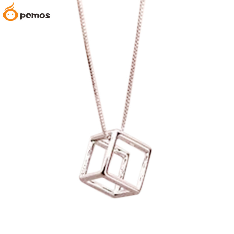 [PCMOS] 2017 KPOP EXO Sing For You XIUMIN ParkChanYeo BaekHyun Square Metal Pendant Necklace Fan Goods Collection 16051429 lee min ho album sing for you release date 2014 10 13 kpop