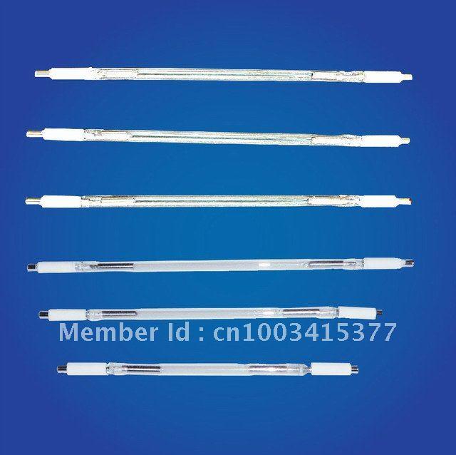ФОТО free shipping laser welding YAG Laser Marking Krypton Lamp 8*125*270