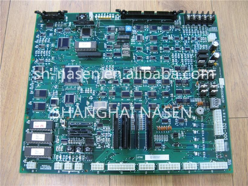 LG SIGMA board DOC-132 AEG16C025ALG SIGMA board DOC-132 AEG16C025A