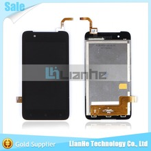 Brand New For HTC Desire 210 LCD Screen Display Digitizer Touch Screen Panel Glass Free shipping
