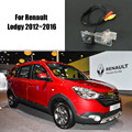Thehotcakes Car Camera For Dacia Lodgy / For Renault Lodgy 2012~2016 / Rear View Camera / HD CCD RCA NTST PAL / License Plate