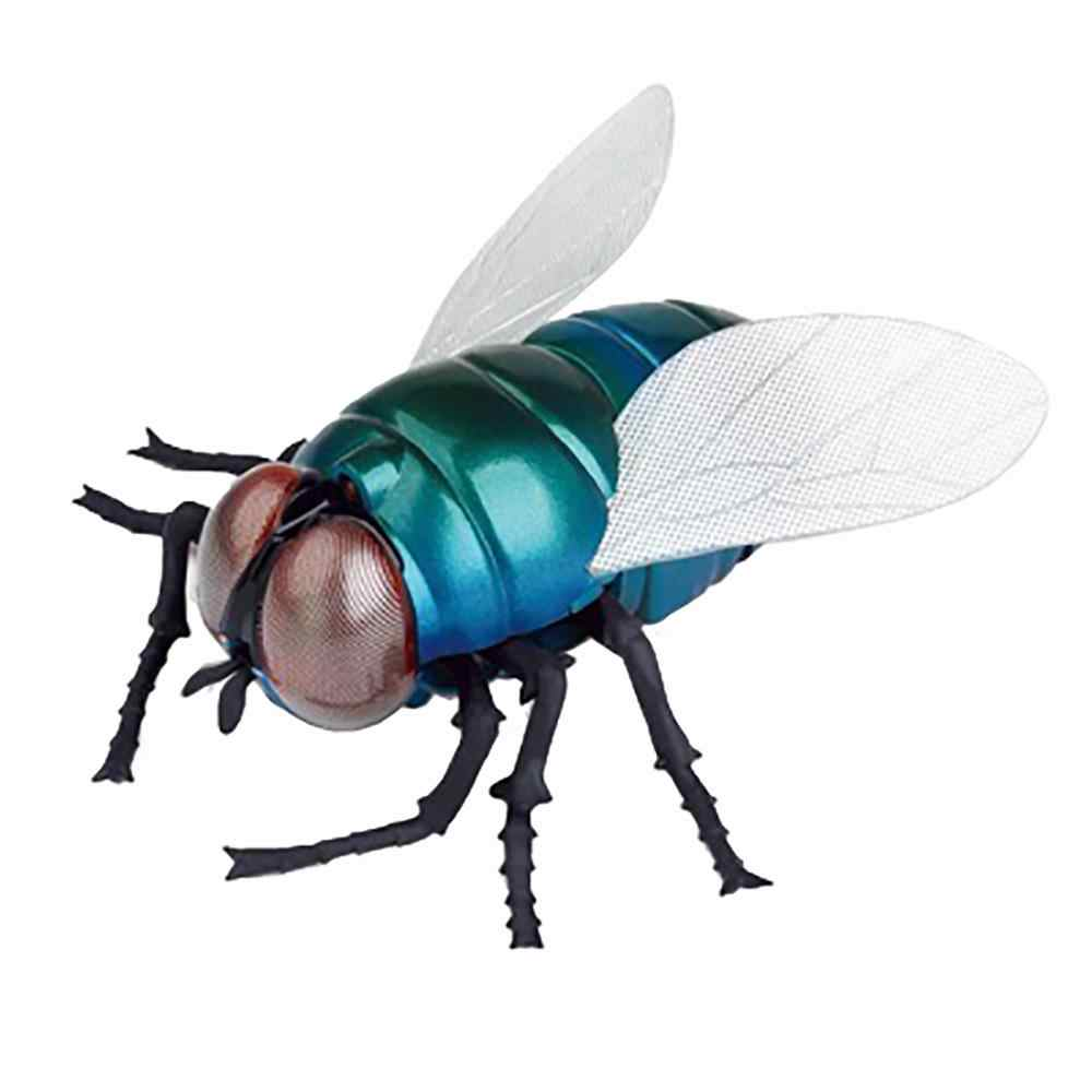 Remote Control Flying Insect With Battery Insect Toy Simulation Realistic  RC Infrared Electric Insects Scorpion Toys прослушка
