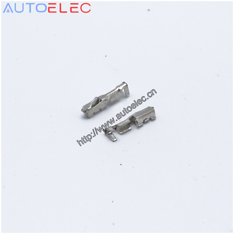 popular gm electrical connectors buy cheap gm electrical 12047767 female terminals 150 tin plated gm terminals connectors female car electrical connector terminal for delphi