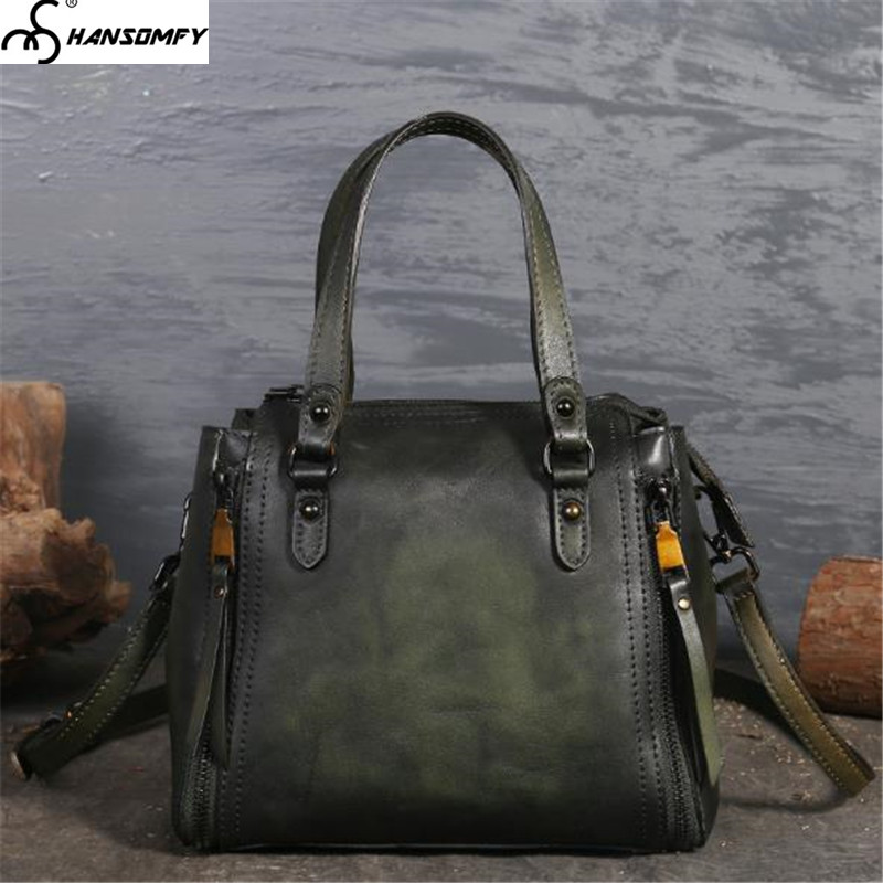 2018 New Women Bags retro original high-grade Genuine leather shoulder Bag female handbags multi-function diagonal messenger bag elp ip camera 720p indoor outdoor network 1 0mp mini hd cctv security surveillance camera onvif poe h 264
