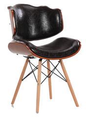 Творческий стул. Посетитель стул. Ju деревянный стул