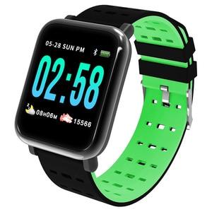 A6 Smart Watch Wearable Device