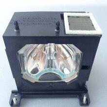 Sheng Замена Совместимость лампы проектора лампы LMP-H200 для Sony vpl-vw40/VPL-VW50/vpl-vw60 Проекторы