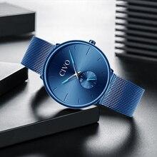 Luxury Fashion Men Watch Model 27