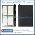 Original and New 10.1inch LCD Screen for Lenovo A7600-F A7600 Tablet PC LCD Display Free Shipping