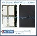 Original y nuevo 10.1 pulgadas pantalla LCD para Lenovo A7600-F A7600 Tablet PC pantalla LCD envío gratis