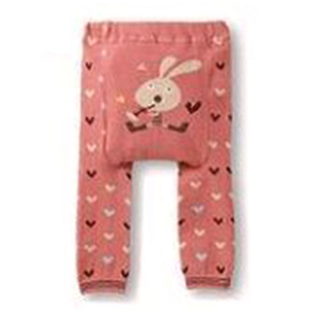 Newborn-Baby-Kid-Infant-Toddler-Cartoon-Striped-Leggings-Long-Pants-6-Colors-2