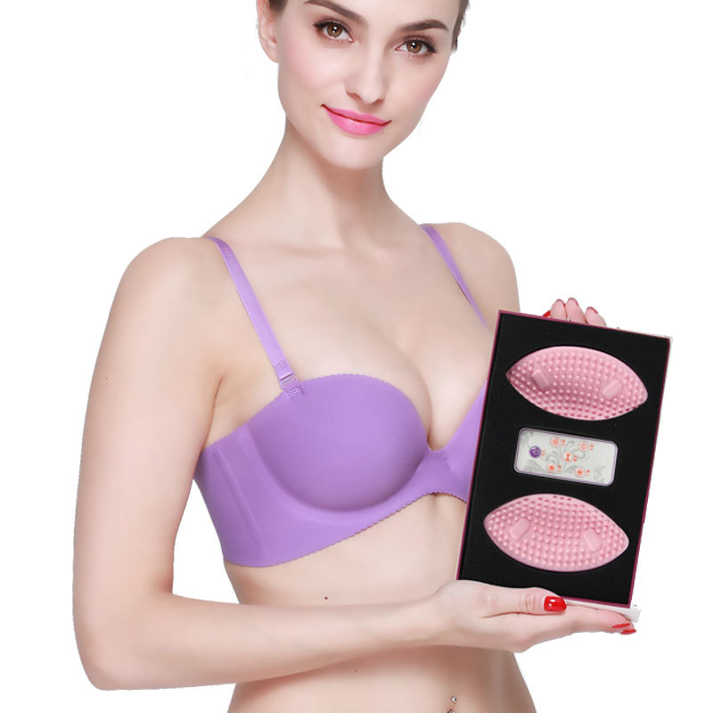 wireless breast enhancement electric breast massager enlarge breast enhancement massager beauty bosom bust massage instrument throttle cable or wire suit for jianshe400 atv js400atv