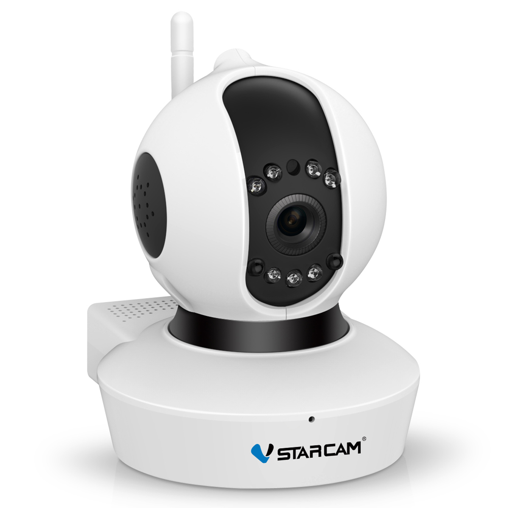 Vstarcam C23S IP Camera Full HD 1080P Wireless IR-cut Night Vision Hemispherical IP Security Camera Motion detection