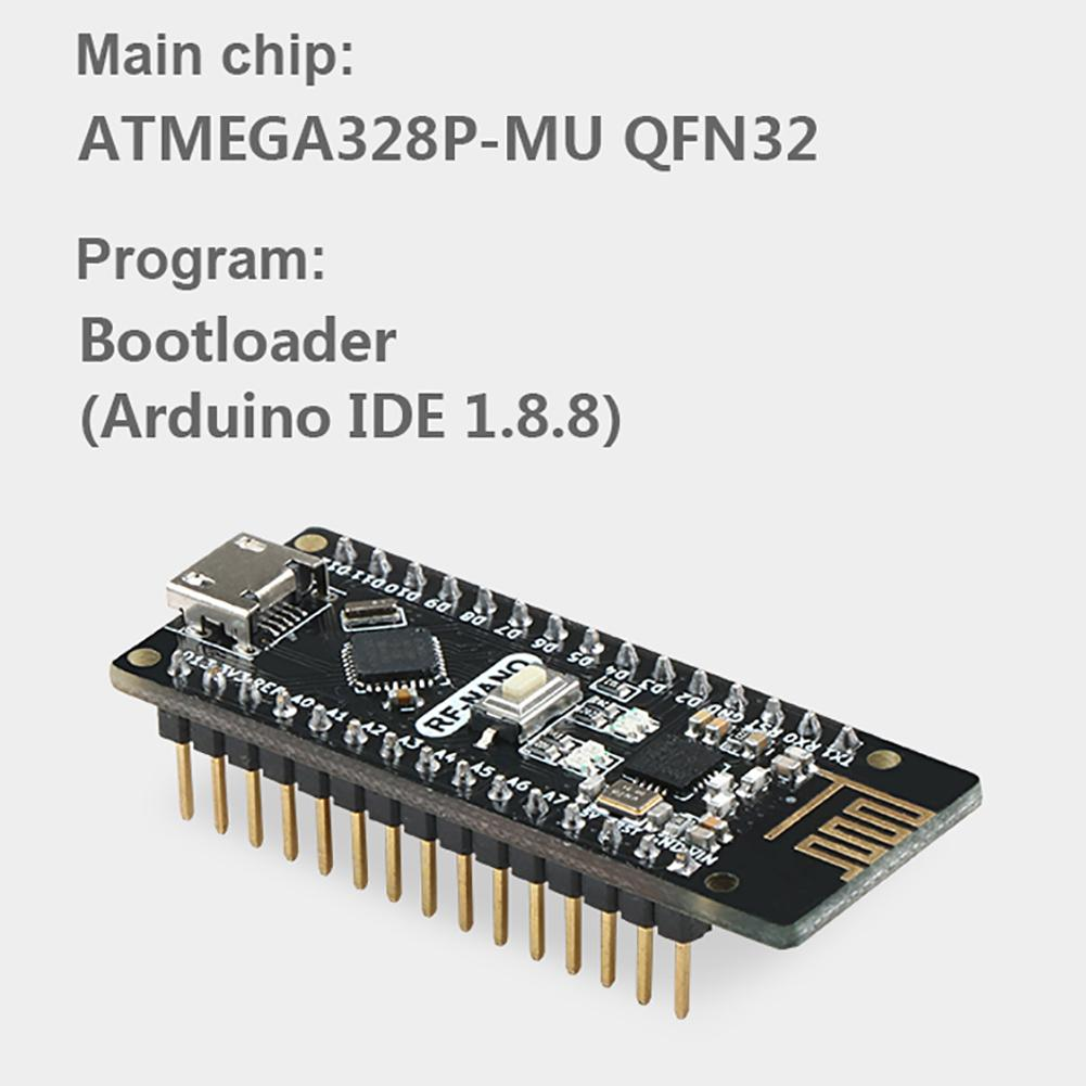 HOT SALE] NRF24L01+2 4G Wireless Module + Arwino NANO V3 0