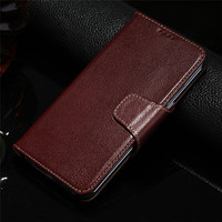 Cyboris Genuine Real Cow Leather Case For Samsung Galaxy S4 S5 S6 S6 Edge Plus S7