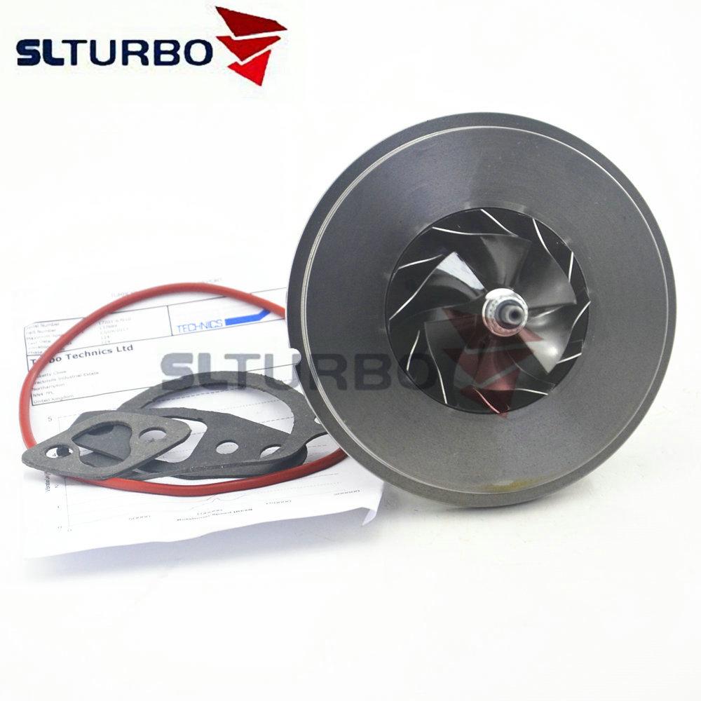 17201 67020 Turbocharger Core Repair Kit For Toyota